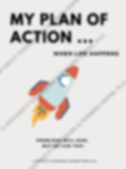 My Plan of Action (V1)