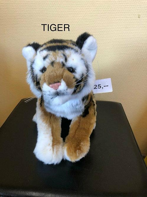 Plüschtier Tiger (Groß)