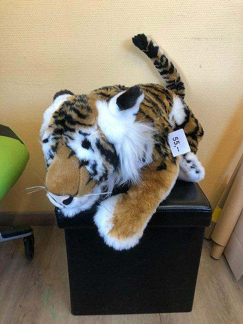 Plüschtier Tiger (Sehr groß)