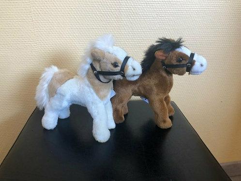 Plüschtier Pony (Klein)