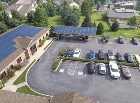 Power Ledger Deploys Peer-to-Peer Renewable Energy Trading Platform