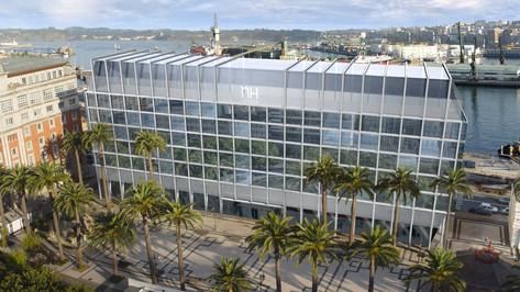 S01 NH Hotel Coruña