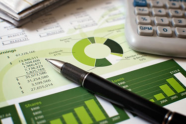 Financial Planning Image for Home Page (