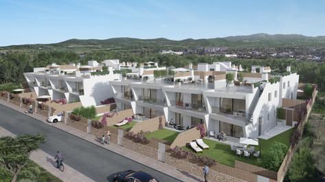 015 Belisla residential, Ibiza