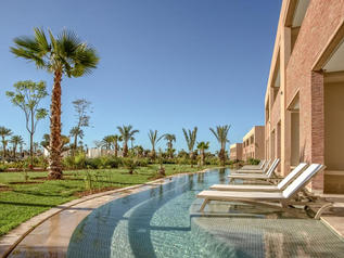 Be Live Collection Marrakech