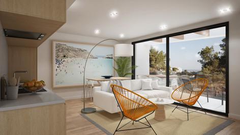 015 Belisla, Ibiza_Interior 2