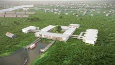 023 Emergency Hospital in Benin 1