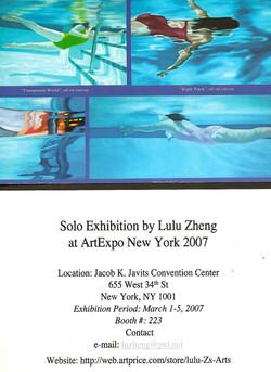 NY show 2007