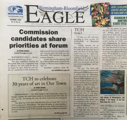 Birmingham Eagle