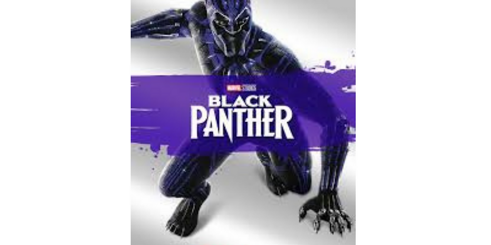 Drive in Movie Night: Black Panther