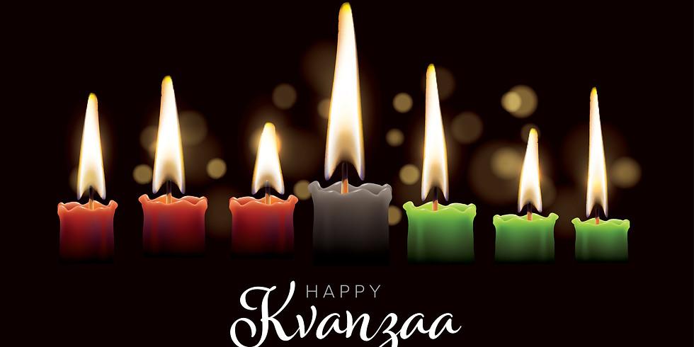Kwanzaa Sunday Worship Service