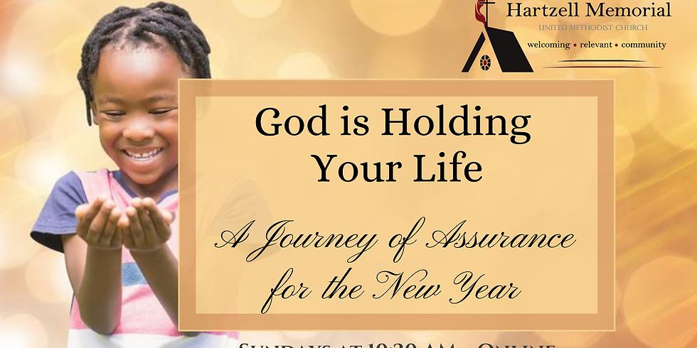 January 10 Church Service