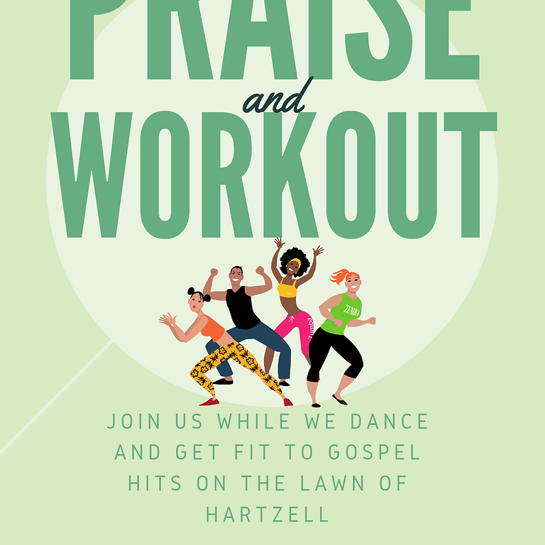 Praise and Workout