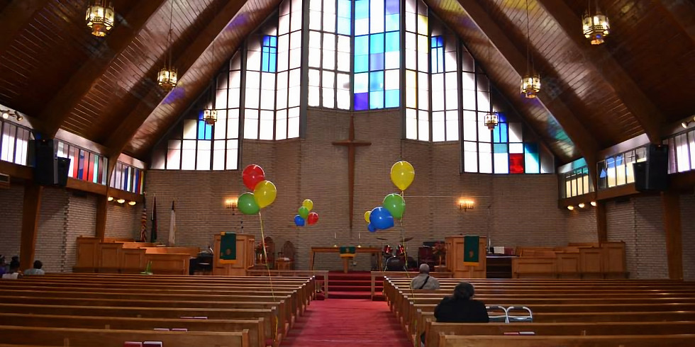 Church Conference 2020