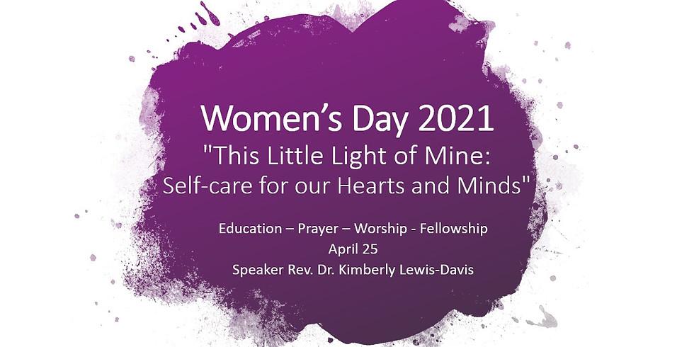 Women's Day 2021
