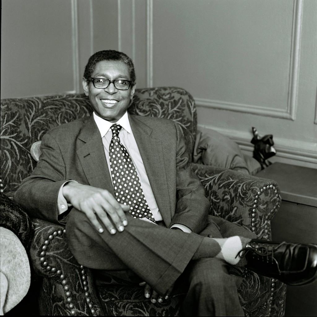 Senator Chuck Allen