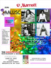 """AALUSC and Marriott Downtown Brooklyn Team Up to Commemorate Stonewall 50 With """"Just As We Are"""" Phot"""