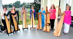 Coastal CarolinaHarp Chapter Group Found