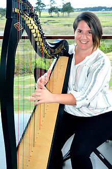 Coastal CarolinaHarp Chapter Christina F