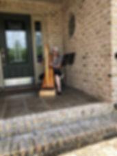 Susan Wilzer Random Acts of Harping 2 20