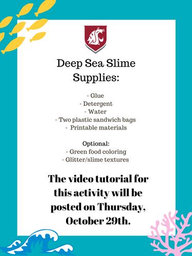 Deep Sea Slime