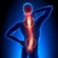 chirporactor back pain