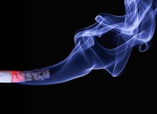 Cigarette Smoking Can Cause Chronic Back Pain