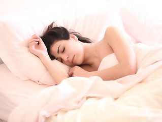 Chiropractic Tips for Getting a Better Night's Sleep