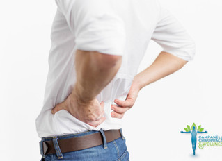 Why You Should Seek Chiropractic Care