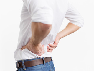 Back Aches! What Causes Them and How to Treat Them