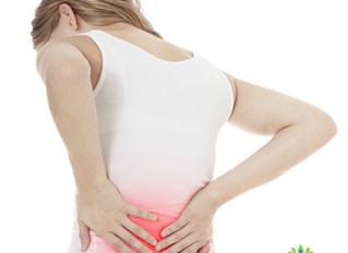 Chiropractic Relieves Pain