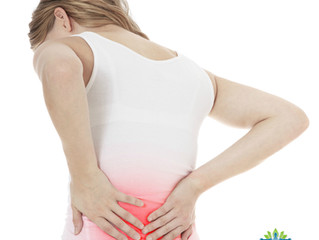 Chiropractic Relieves Pain