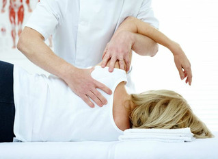 Two Misconceptions About Chiropractic
