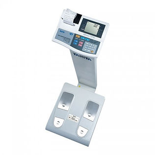 tanita body composition analyzer