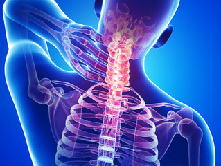 Chiropractic Can Help Neck Pain