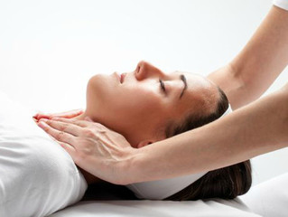 Chiropractic Care Can Help Relieve Neck Pain