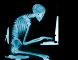 Poor Posture and Your Health