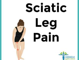 Sciatic Leg Pain