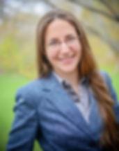 Dr. Klara Carson