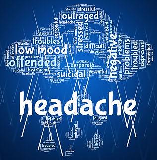 hedaches chiropractor
