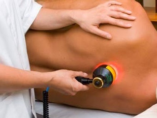 Cold Laser Therapy and Chiropractic Can Reduce Arthritis Joint Pain and Inflammation
