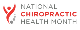 October is National Chiropractic Health Month!