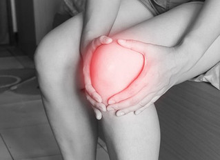 Relieve Your Knee Pain With Cold Laser Therapy
