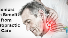 Seniors Can Benefit from Chiropractic Care