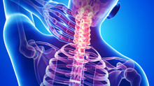 Don't Suffer With Neck Pain