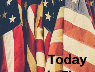Today is Flag Day!