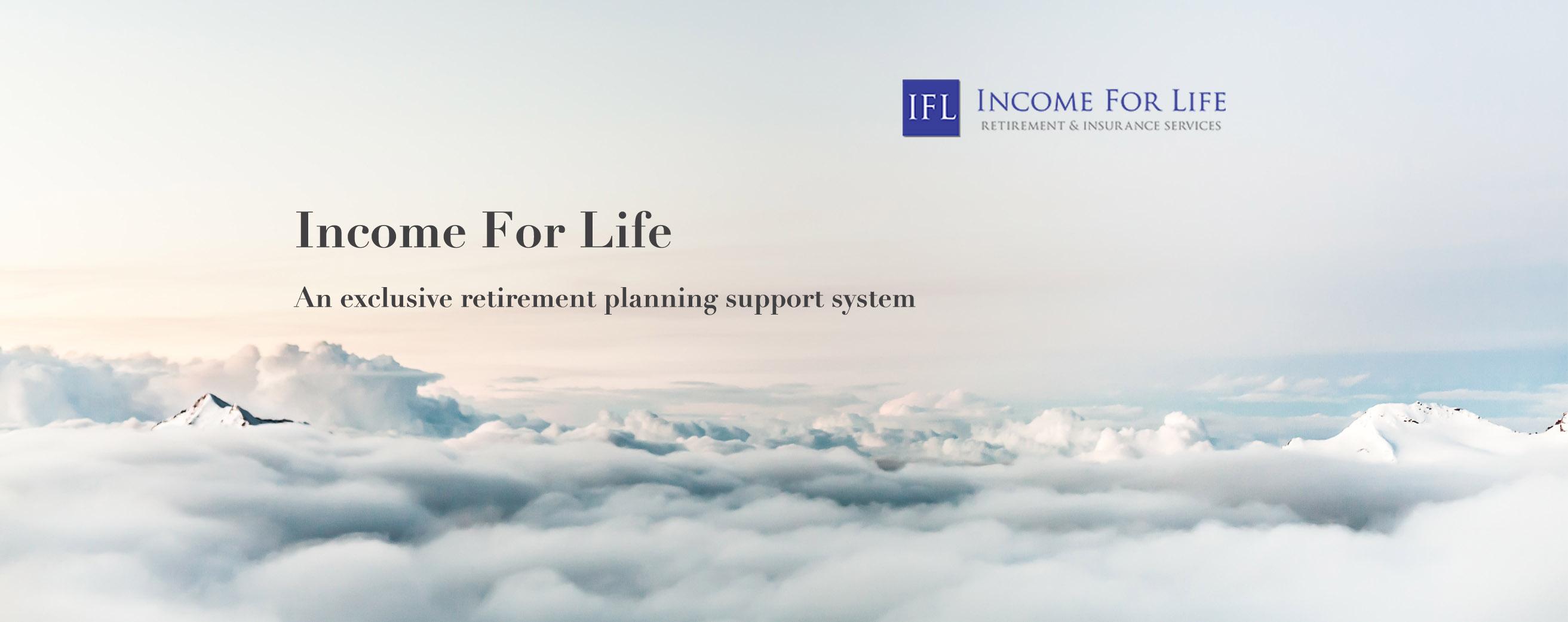 IncomeForLife_Header