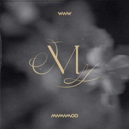 MAMAMOO MINI ALBUM VOL. 11 - WAW