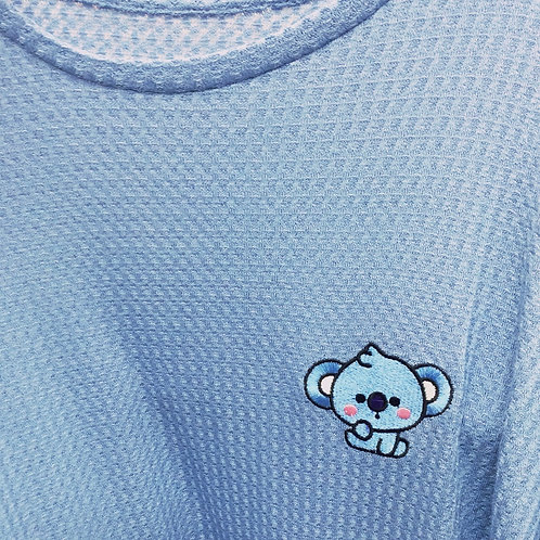 BT21 Knitted Sweaters