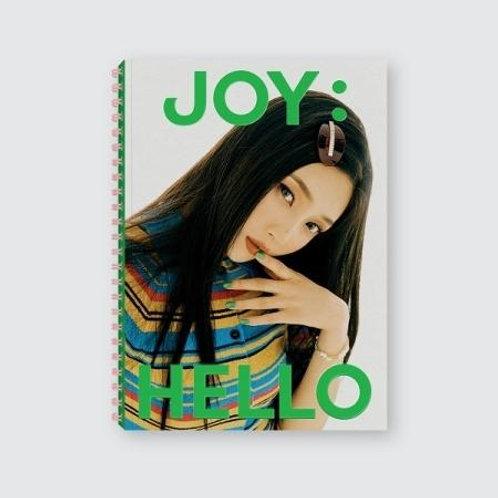 JOY SPECIAL ALBUM - HELLO (PHOTOBOOK VER.)